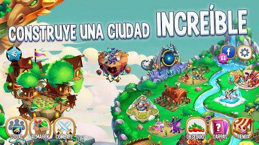Dragon City apkdemon screenshots 1