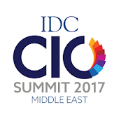 IDC CIO Summit 2017