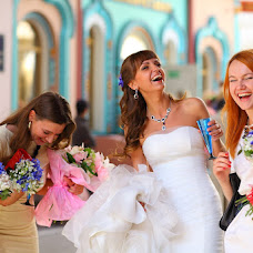 Wedding photographer Dmitriy Zakharov (Sensible). Photo of 01.07.2013