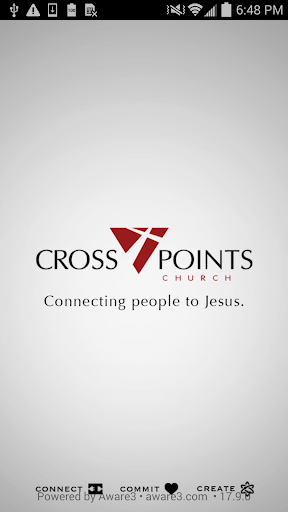 Cross Points Church