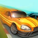 Nitro Rally Time Attack 2 Free icon