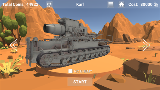 Tank Hunter 2 1.0.6 screenshots 8