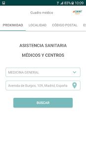 Caser apps on google play - Caser asistencia en carretera ...
