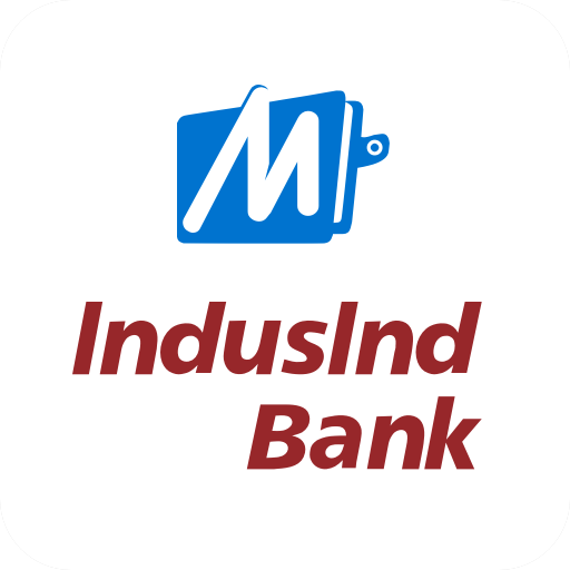 IndusInd MobiKwik Wallet