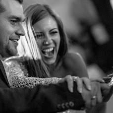 Wedding photographer Andrey Lagunov (photovideograph). Photo of 24.10.2016
