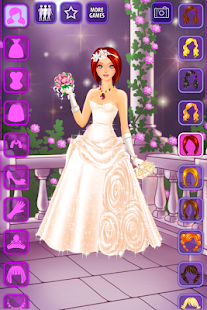 Oblíkačka Svatba – dívčí hry - náhled