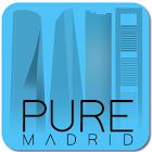 Pure Madrid (Alertas de Contaminación) icon