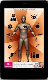 Health Screening Checklist - náhled