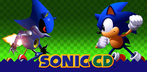 Sonic CD Classic - Apps on Google Play