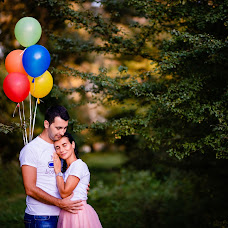 Wedding photographer Laurentiu Nica (laurentiunica). Photo of 22.08.2018