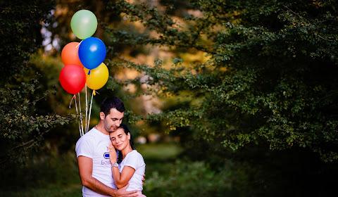 Fotograful de nuntă Craiova (laurentiunica). Fotografie la: 22.08.2018