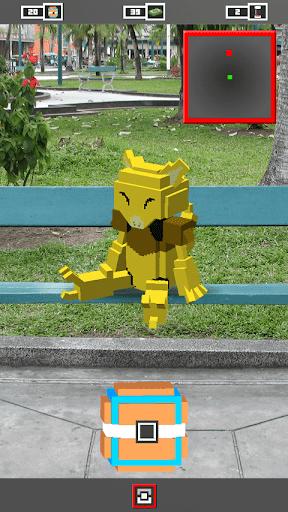 Pocket Pixelmon Go! 2020 apkmind screenshots 1