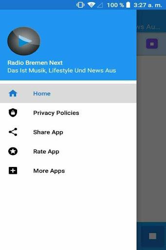 Radio Bremen Next App DE Free Online screenshots 2