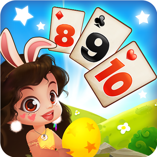 Pyramid Solitaire - Card Games Free