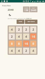 2048 App 2