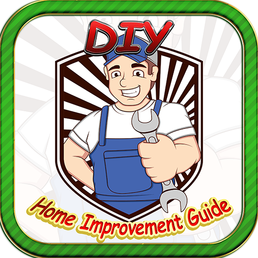 DIY HOME IMPROVEMENT IDEAS Android APK Download Free By App Smile