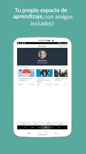 Tutellus - Cursos Online- screenshot thumbnail