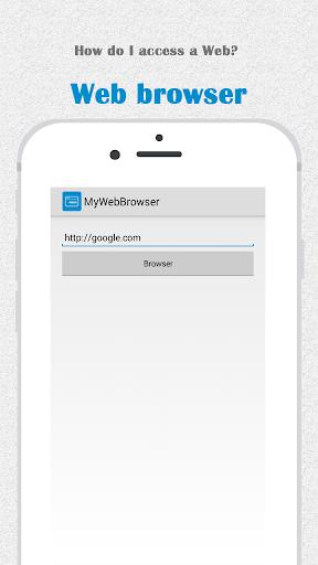 WebBroswer- SKETCHWARE™
