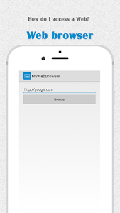 WebBroswer- Sketchware 1 0 + (AdFree) APK for Android