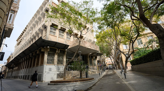 La antigua sede de Correos pasará a manos municipales el próximo jueves