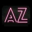 AZ Browser. Private & Download icon