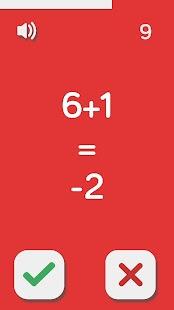 Maths Mind - náhled