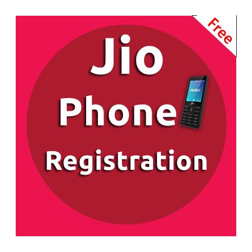 Free Jio Phone Registration India