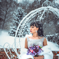 Wedding photographer Yana Karchevskaya (Karchevskaya). Photo of 19.11.2017