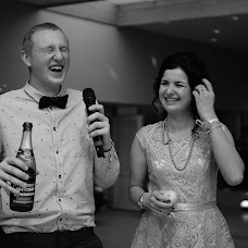 Wedding photographer Tatyana Klachek (klachek). Photo of 19.11.2017