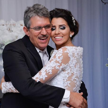 Wedding photographer Vinicius Vilela (viniciusvilela). Photo of 27.09.2017