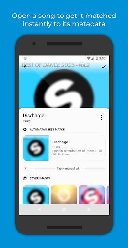 Automatic Tag Editor 1.8.3.10 screenshots 1