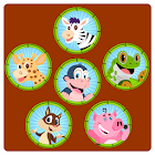 Jungle Heroes icon