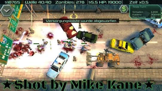 Zombie Defense Mod [Compras Grátis / Dinheiro Infinito] 9