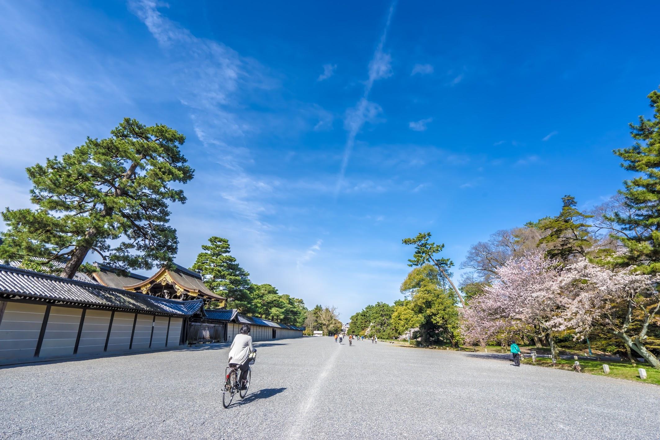 Kyoto gyoen5