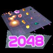 Stellar 2048