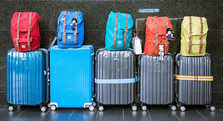 Where to store your luggage on your last day in Orlando