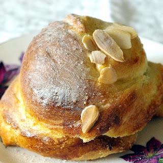 Almond Breakfast Pastries