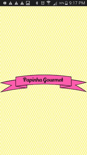 Papinha Gourmet