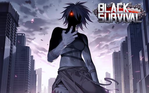 Black Survival apkpoly screenshots 15