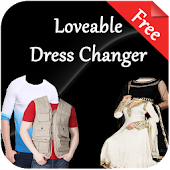 Dress Changer