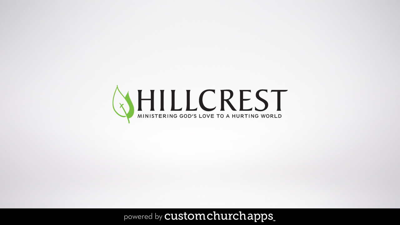 Hillcrest- screenshot