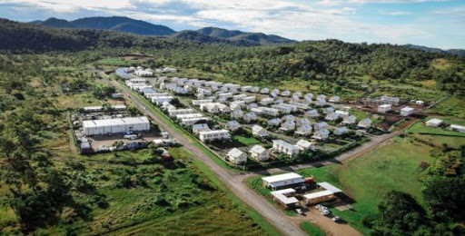 Rents take a tumble in Papua New Guinea's capital, Port Moresby