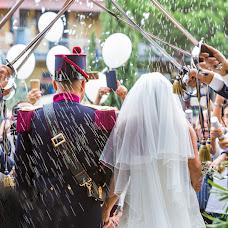 Wedding photographer Ugo Cosimo (Hugsfree). Photo of 12.04.2018