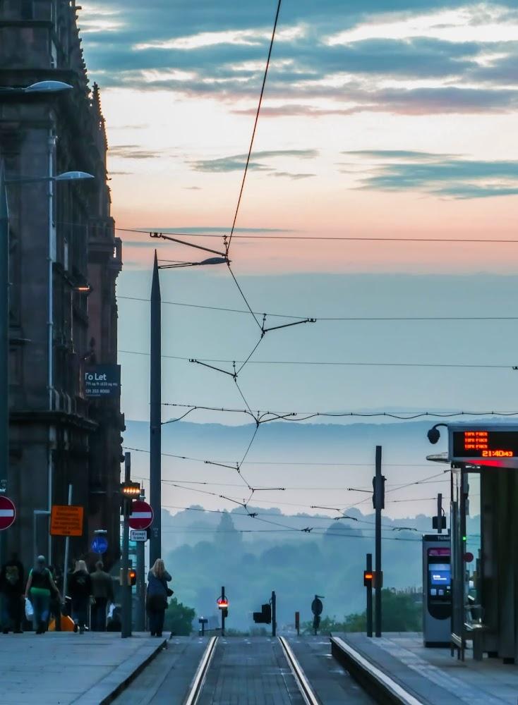 Alternative things to do in Edinburgh