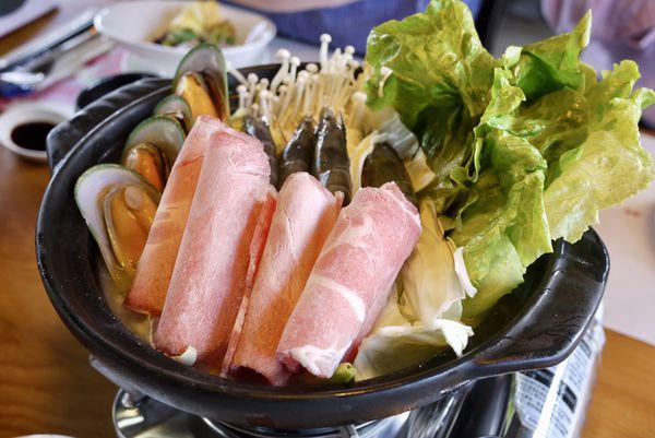 宜蘭三星。大洲魚寮‧無菜單創意料理(海鮮、燒物)/日式庭園景觀餐廳