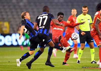 'Club Brugge is héél geïnteresseerd in smaakmaker van Antwerp, maar Mannaert onderneemt zelfs geen actie'