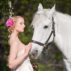 Wedding photographer Oleg Averyanov (AkvarelStyle). Photo of 13.05.2014