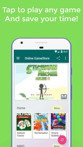 Game Store: All Online Games 8.42.03 screenshots 3