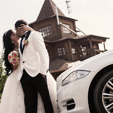 Wedding photographer Aleksey Matveev (Matveevfoto). Photo of 25.08.2014