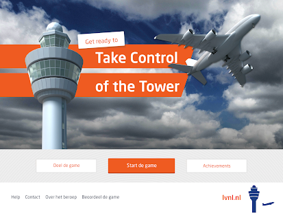 Take Control of the Tower Screenshot